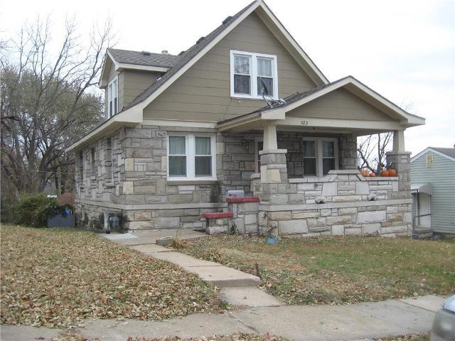 523 N Topping Ave, Kansas City, 64123, MO - Photo 1 of 4
