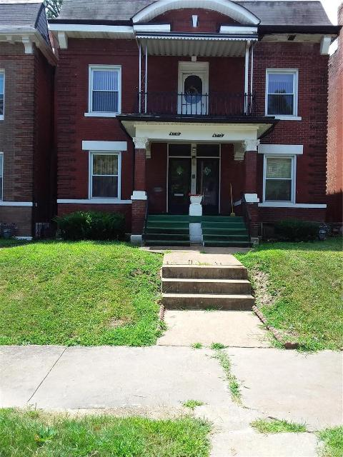4710 Newberry, St Louis, 63113, MO - Photo 1 of 2