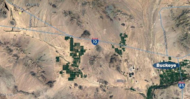 000 Ave 72 E 58th St, Salome, 85348, AZ - Photo 1 of 2