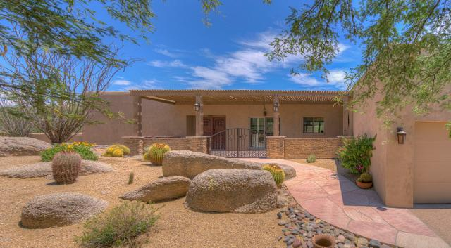 1025 Boulder, Carefree, 85377, AZ - Photo 1 of 33