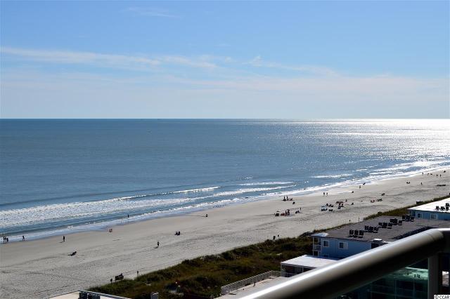 1706 Ocean Unit1005, North Myrtle Beach, 29582, SC - Photo 1 of 28