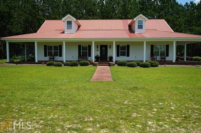 17240 Ga Highway 169, Claxton, 30417, GA - Photo 1 of 34