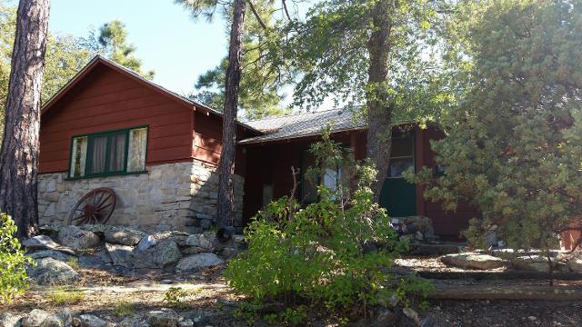 6 E Summer Homes Dr, Crown King, 86343, AZ - Photo 1 of 21