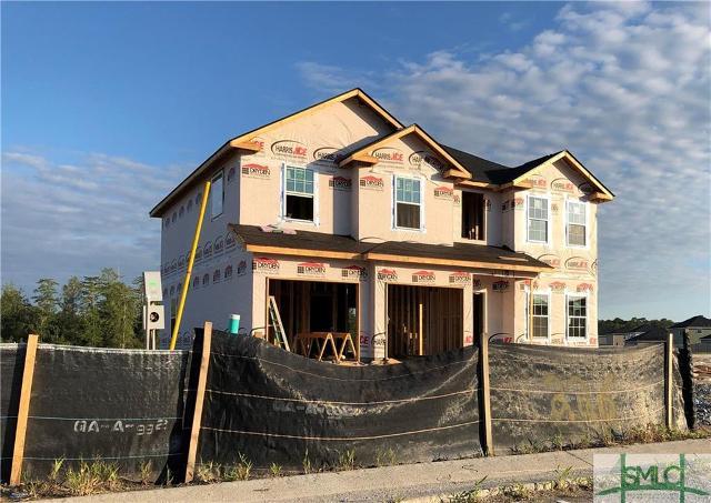 143 Rutledge, Hinesville, 31313, GA - Photo 1 of 2