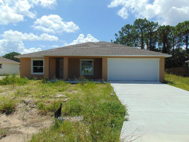 1334 Hazel, Palm Bay, 32907, FL - Photo 1 of 1