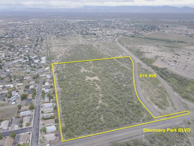 8th and Discovery Blvd, Safford, 85546, AZ - Photo 1 of 4