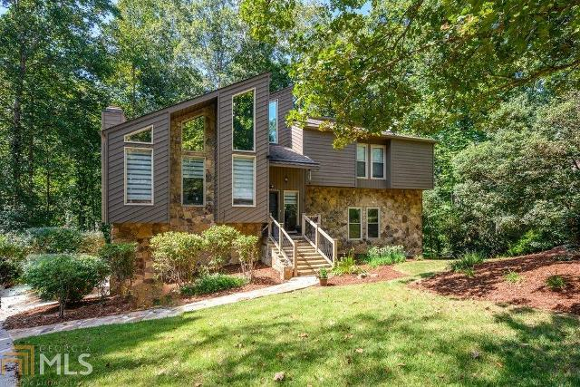 2657 Spring Rock, Roswell, 30075, GA - Photo 1 of 52