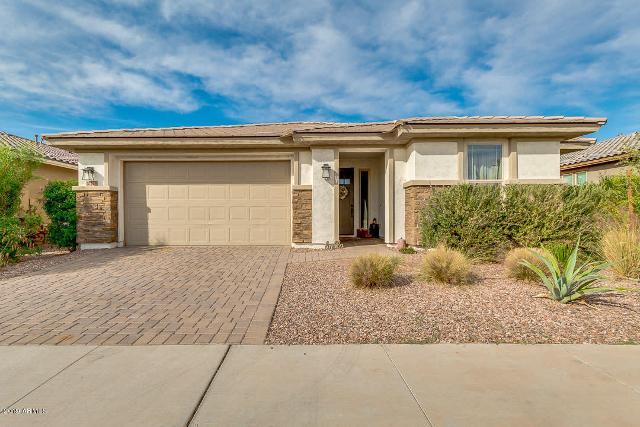 10428 E Sebring Ave, Mesa, 85212, AZ - Photo 1 of 39