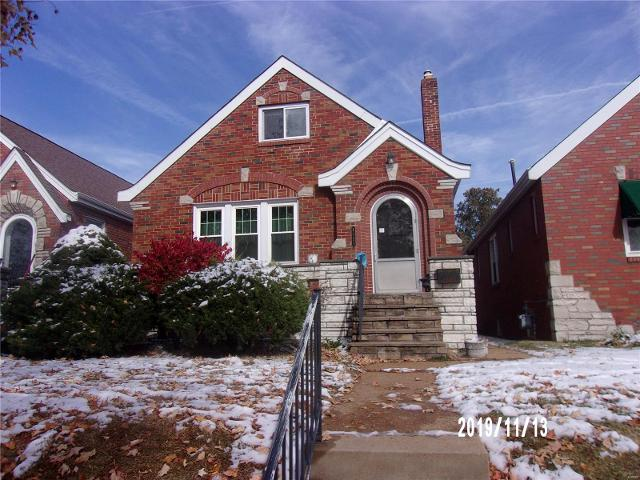 4157 Toenges Ave, St Louis, 63116, MO - Photo 1 of 11