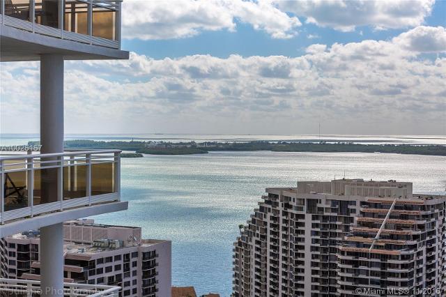 901 Brickell Key Blvd Unit3001, Miami, 33131, FL - Photo 1 of 30