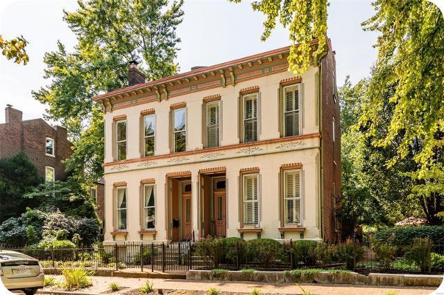 1818 Rutger, St Louis, 63104, MO - Photo 1 of 33