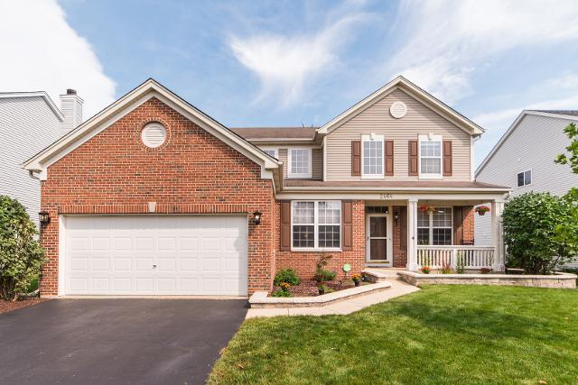 2464 Deer Point, Montgomery, 60538, IL - Photo 1 of 53