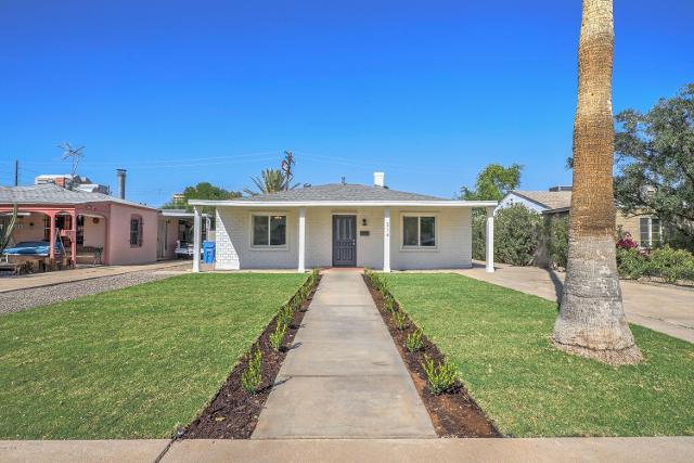 314 Whitton, Phoenix, 85012, AZ - Photo 1 of 24