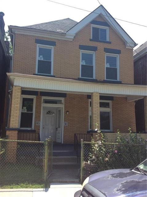 3380 Webster, Pittsburgh, 15219, PA - Photo 1 of 11