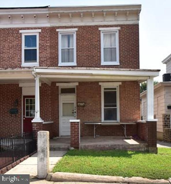 3435 Chestnut, Baltimore, 21211, MD - Photo 1 of 5