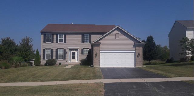 431 Windett Ridge, Yorkville, 60560, IL - Photo 1 of 24