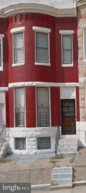 1940 Lexington, Baltimore, 21223, MD - Photo 1 of 1