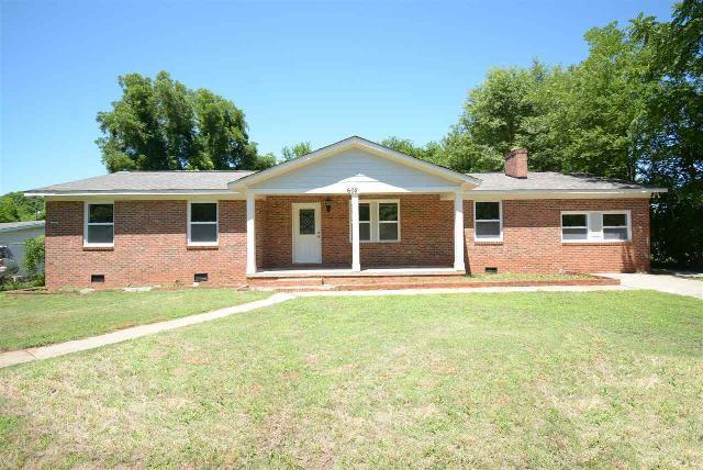 602 Marion, Gaffney, 29341, SC - Photo 1 of 36