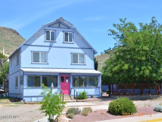 22493 S State Route 89, Yarnell, 85362, AZ - Photo 1 of 18
