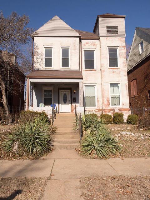4427 Enright UnitA, St Louis, 63108, MO - Photo 1 of 10