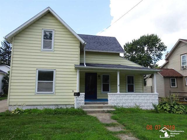 114 S Monroe, Blissfield, 49228, MI - Photo 1 of 14
