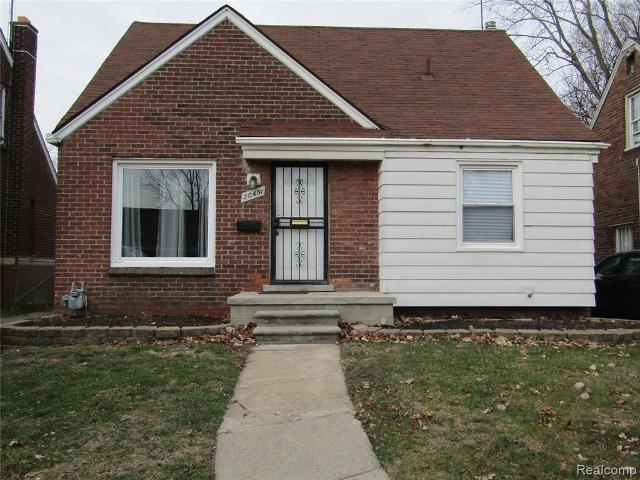 20451 Wexford St, Detroit, 48234, MI - Photo 1 of 30