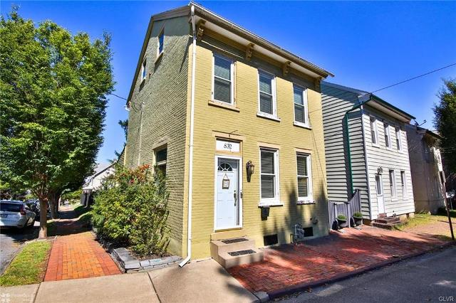 532 Prospect, Bethlehem City, 18018, PA - Photo 1 of 30