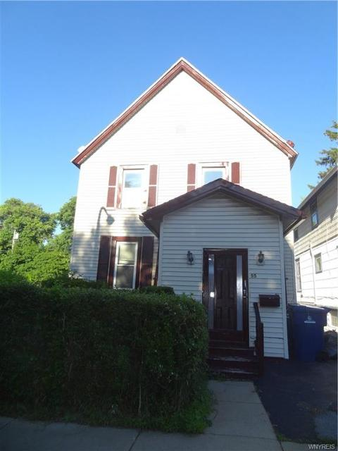 55 Hager, Buffalo, 14208, NY - Photo 1 of 22