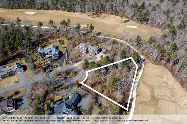 6 Pine Ridge, Mattapoisett, 02739, MA - Photo 1 of 8