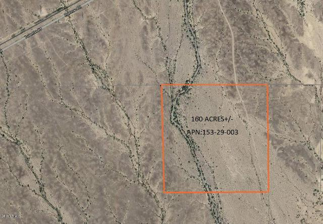 85001 Palomas, Dateland, 85333, AZ - Photo 1 of 6