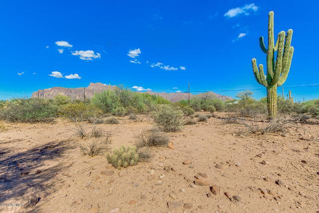 0 Sixshooter, Apache Junction, 85119, AZ - Photo 1 of 16