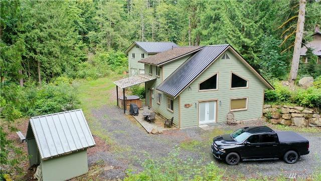 9175 Cornell Creek, Deming, 98244, WA - Photo 1 of 24