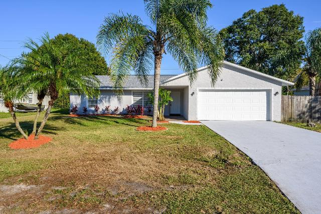 421 Minor Ave NE, Palm Bay, 32907, FL - Photo 1 of 27