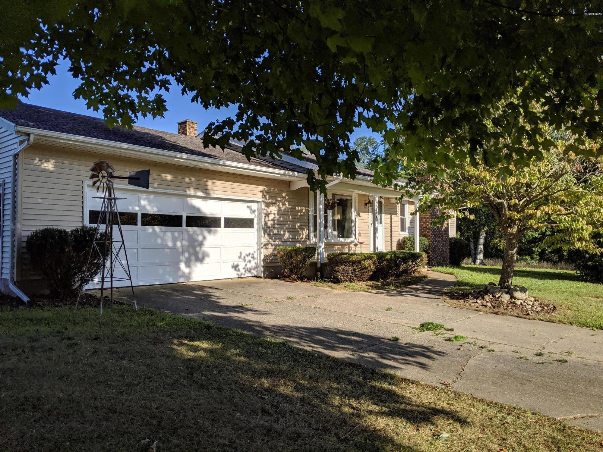 Newton Township, MI Homes for Sale   Rocket Homes