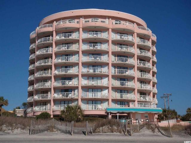 7000 N Ocean Blvd N Unit 504, Myrtle Beach, 29572, SC - Photo 1 of 16