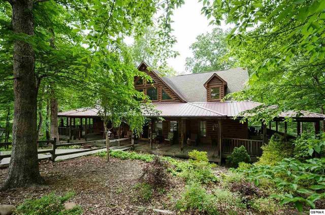 4020 Oak Haven, Sevierville, 37876, TN - Photo 1 of 30