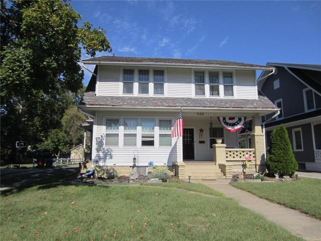 332 N Main St, Carrollton, 62016, IL - Photo 1 of 34