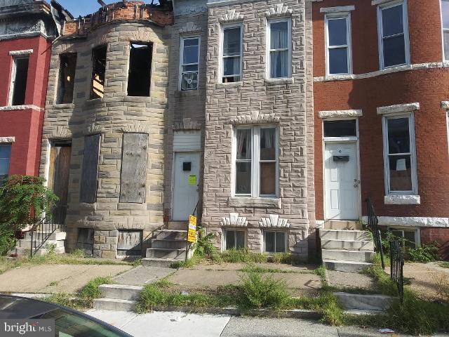 2120 Baltimore, Baltimore, 21223, MD - Photo 1 of 3