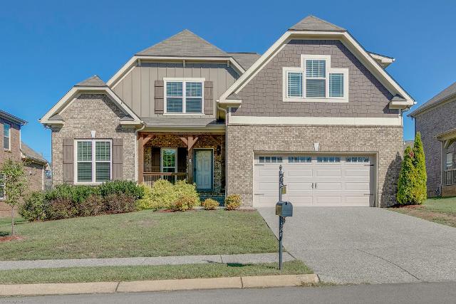 1005 Rudder, Spring Hill, 37174, TN - Photo 1 of 27