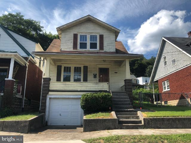 622 Lincoln St, Cumberland, 21502, MD - Photo 1 of 22