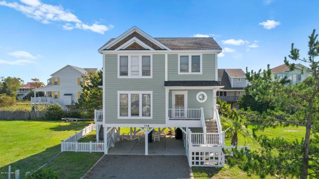 124 By The Sea, Holden Beach, 28462, NC - Photo 1 of 37