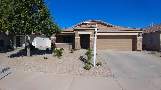 22198 E Via Del Rancho St, Queen Creek, 85142, AZ - Photo 1 of 53