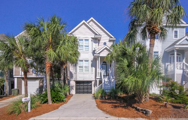 37 Ocean Point, Isle Of Palms, 29451, SC - Photo 1 of 81