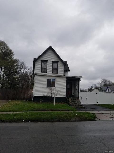 1239 Michigan Ave, Buffalo, 14209, NY - Photo 1 of 25