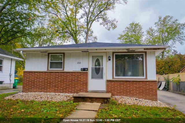 1210 Norwood, Green Bay, 54304, WI - Photo 1 of 13