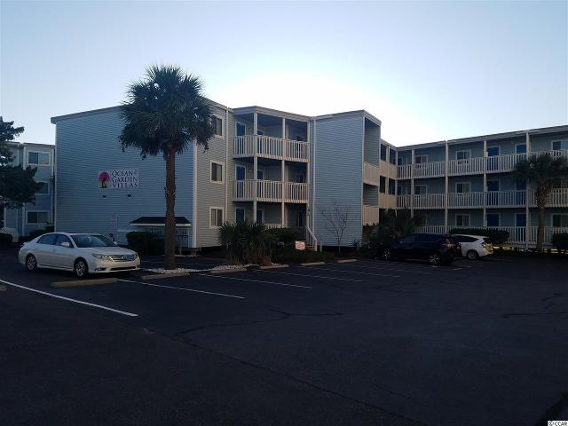 1809 Ocean UnitK3, North Myrtle Beach, 29582, SC - Photo 1 of 10