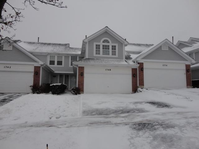 1768 Saint Ann Dr Unit 1768, Hanover Park, 60133, IL - Photo 1 of 29