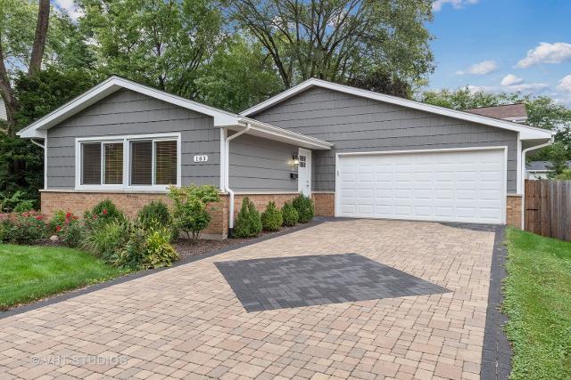 183 Newton Ave, Glen Ellyn, 60137, IL - Photo 1 of 13