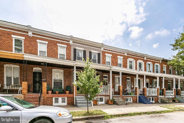 341 27th, Baltimore, 21218, MD - Photo 1 of 31