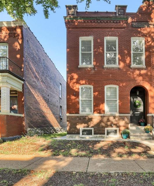 2209 Indiana, St Louis, 63104, MO - Photo 1 of 34